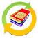 Icon Footer Label 3