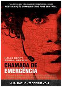 Capa Baixar Filme Chamada de Emergência 2013   Torrent Baixaki Download