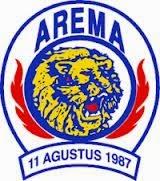 Skuad Pemain Arema Cronous 2014