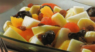 Ensalada Mexicana de Frutas