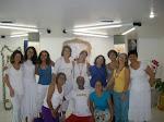 Celebração Magnified Healing