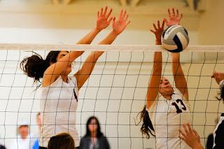 Atividades para ensino de Voleibol