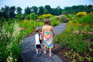 Penn State Arboretum