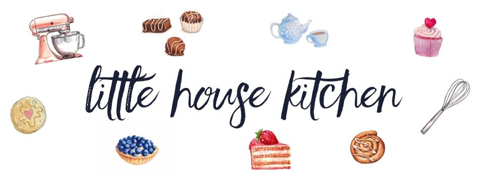 Little House Kitchen