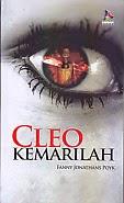 toko buku rahma: buku CLEO KEMARILAH, pengarang fanny jonathans poyk, penerbit kaki langit kencana