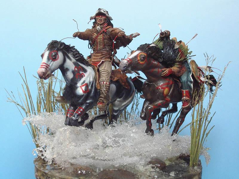 Diorama de Christian Petit