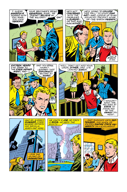 Captain America (1968) Issue #225 #139 - English 15