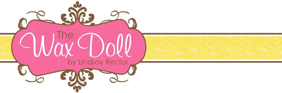wax doll