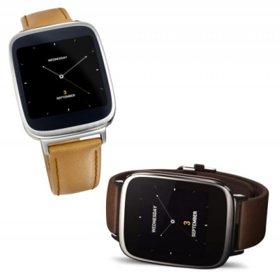 ASUS Ditengarai Garap Smartwatch Non-Android Berbaterai Super