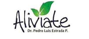 ALIVIATE CON EL DR PEDRO LUIS ESTRADA P.