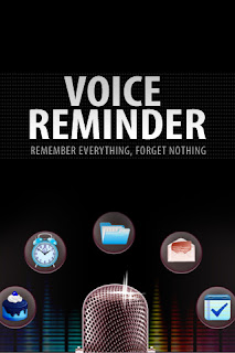 Voice Reminder