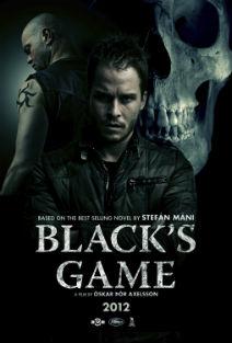 Trò chơi Tử thần - Black's Game