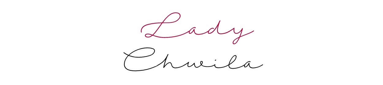Lady Chwila | beauty, food, lifestyle blog ♥