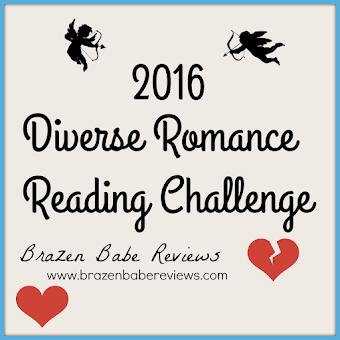 2016 Diverse Romance Challenge