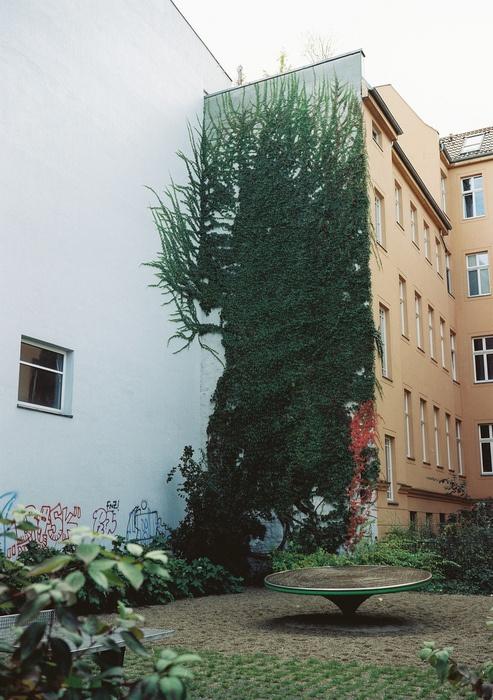 Im genes de jardines verticales con trepadoras jardines for Imagenes de jardines verticales