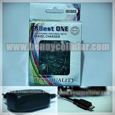 TRAVEL CHARGER BEST ONE