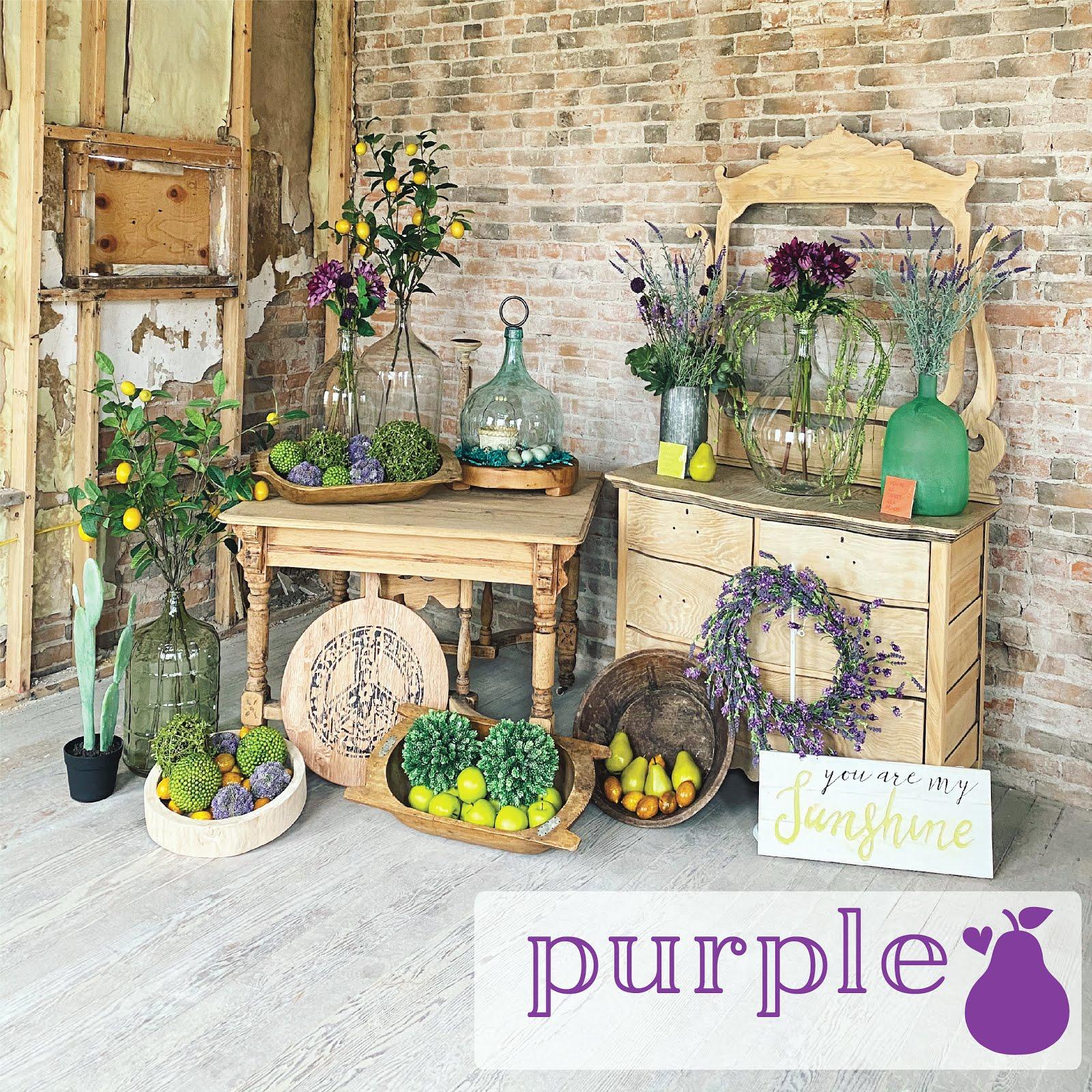 Pear Place Shop