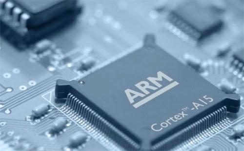 Daftar Device Android ARMv7, ARMv6 dan ARMv5