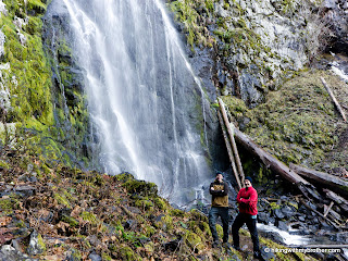 skookum falls hikingwithmybrother