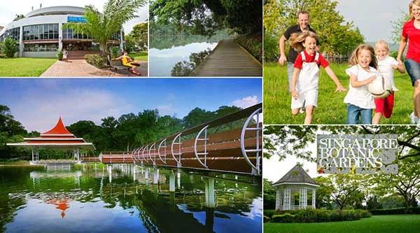 Luving living at Victoria Park Villas