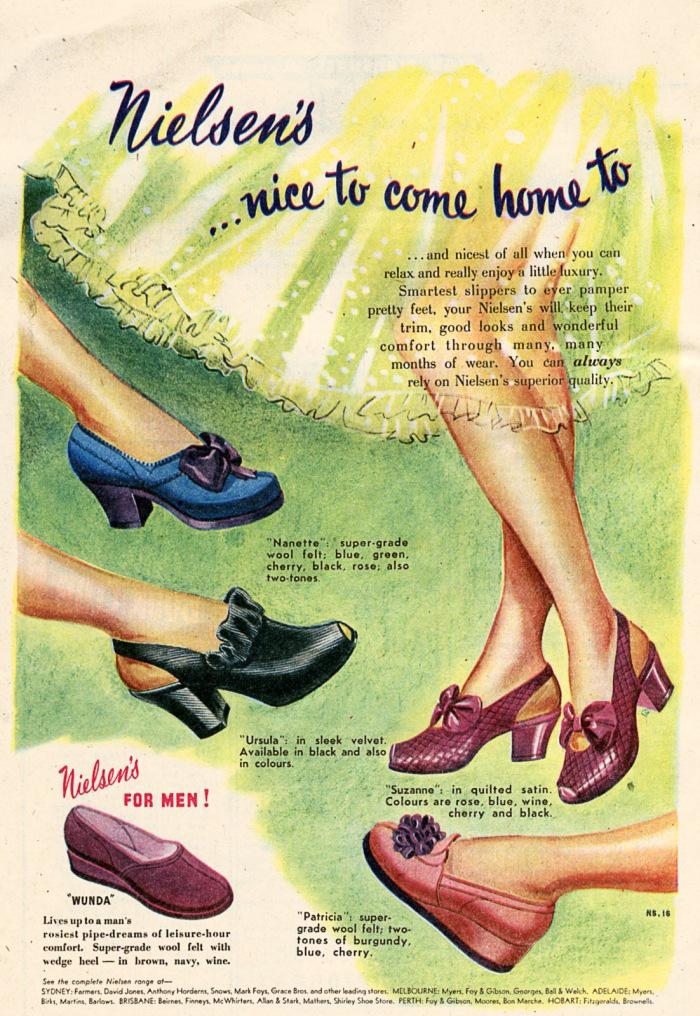 Free Vintage Ads 21