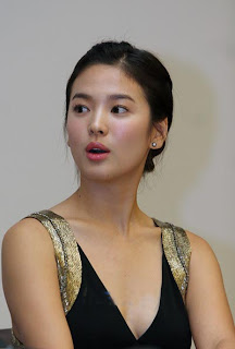 Song Hye Kyo Korea Hot And Beautiful Women Of The World