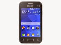 Samsung Galaxy Star 2 Hadir Dengan Desain Kompak