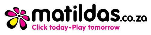 Matildas.co.za - click today.play tomorrow