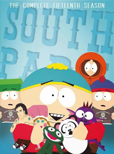 South Park Temporada 15 Completa Español Latino