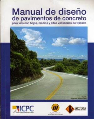CivilMac , Diseño de pavimentos