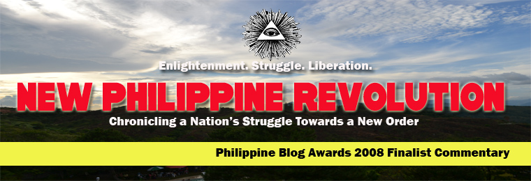 New Philippine Revolution