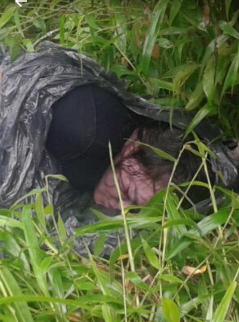 Ubajara: Mulher é encontrada morta dentro de um saco de lixo na cidade de Ibiapaba.