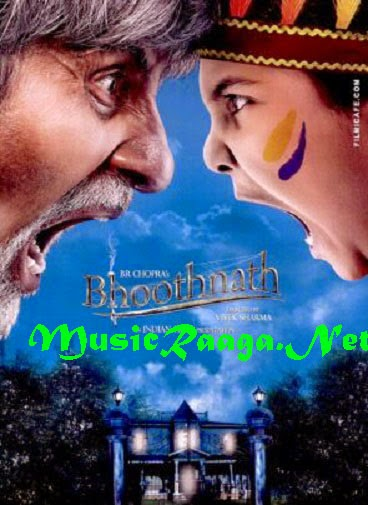 Bhoothnath hindi mp3 songs