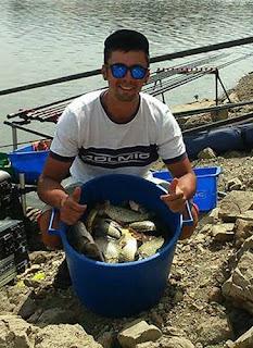 Campeonato de España de Pesca U23