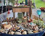 CREATE A FAIRY GARDEN - MAY 6TH  11A - 2P