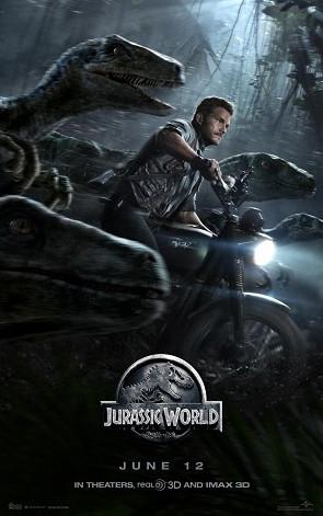 Sinopsis Film Jurassic World