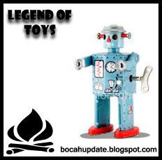 Mainan Populer Sewaktu SD