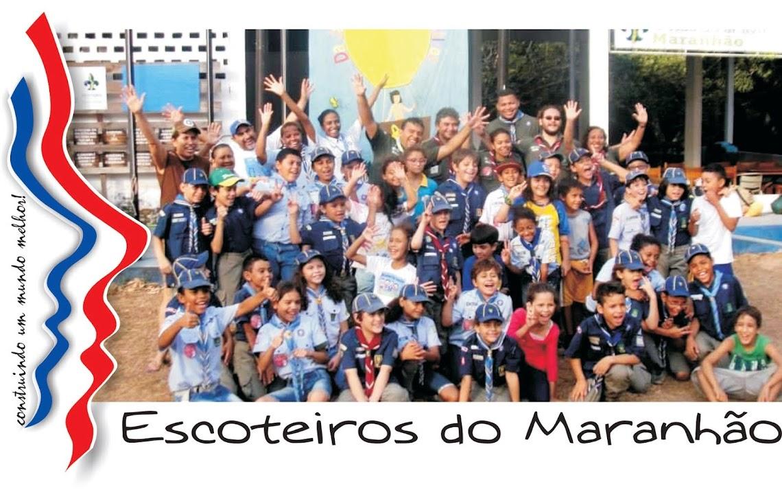 Escoteiros do Maranhão