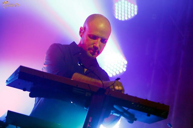 SCHILLER лучшее с концерта Atemlos Live 2010 и история группы