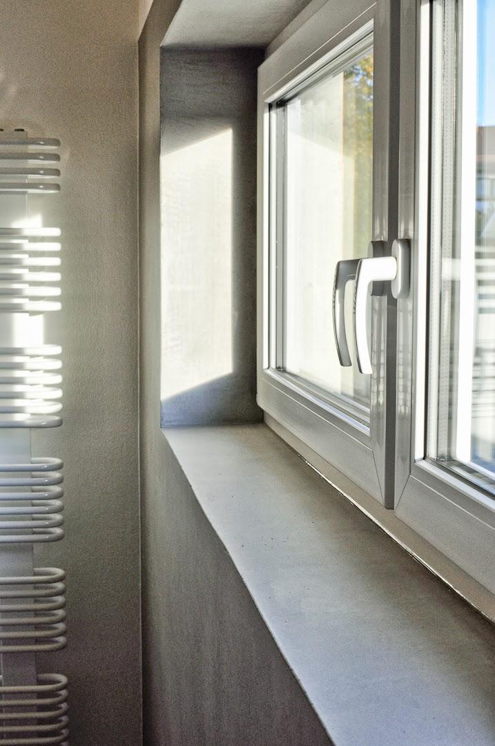 beton cire oberfl chen in beton look oktober 2013. Black Bedroom Furniture Sets. Home Design Ideas