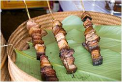 Tribal cuisine of india for Arunachal pradesh cuisine