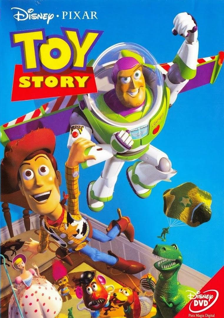 Toy Story – Dublado (1995)