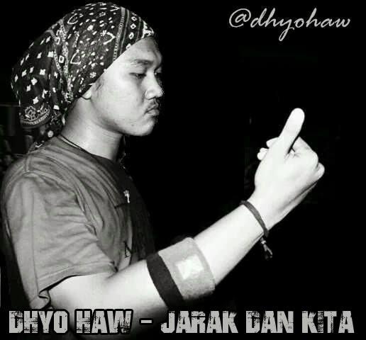 foto dhyo haw