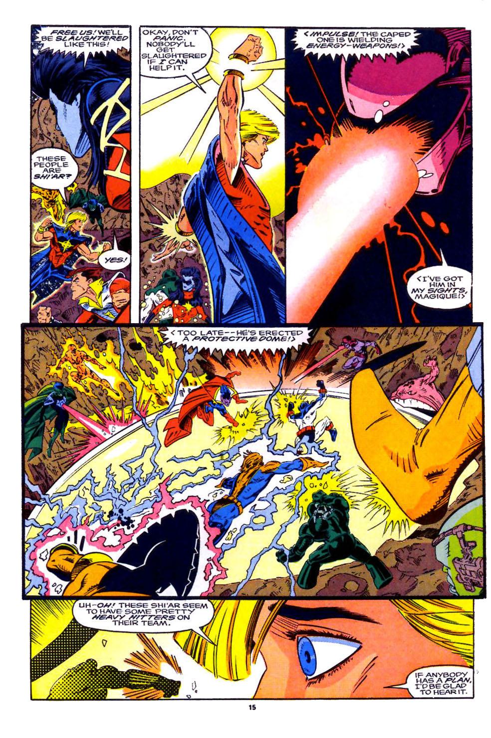 Captain America (1968) Issue #398c #333 - English 12