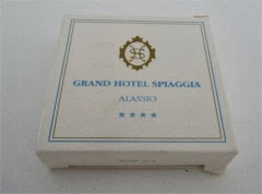 Sapone Gand Hotel Spiaggia