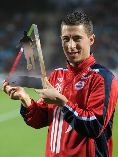 hazard dating Eden hazard's early life, childhood, and education reflecting on his early life, eden hazard was born on january 7, 1991 he experienced his childhood in la louvière, wallonia, belgium his birth name was eden michael hazard eden is the son of carine and thierry hazard, both former footballers.