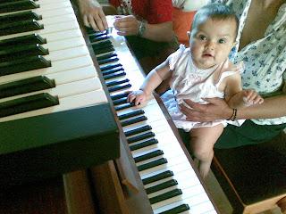 Sembrando el futuro de la música...