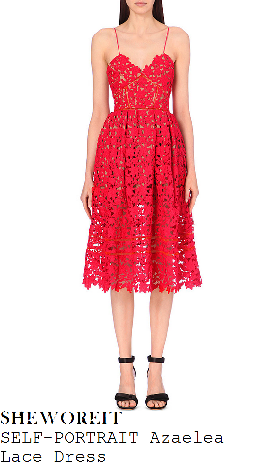 lydia-bright-red-floral-lace-sleeveless-v-neck-midi-dress