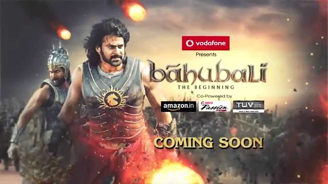 Baahubali Movie On Sony Max Tv Premiere: Baahubali on Tv Date, Timings, Star Cast: October 2015