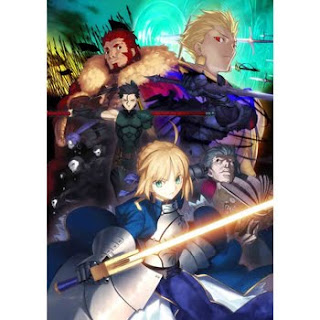 Fate Zero Original Soundtrack I